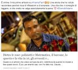 Il mio primo articolo per Vanity Fair Italia è online!