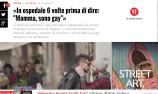 Nuovo articolo per Vanity Fair: la storia di Aldo e Francesco.