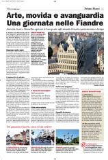 Il mio reportage di Viaggio sulle Fiandre!