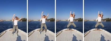 Egitto - Barca