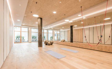 Yoga - Winkler Hotel
