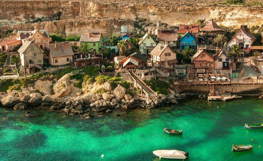 Isola di Malta - Podcast per scoprirla
